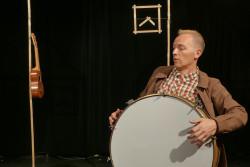 Spiti Mou, théâtre et musique dès 3 ans