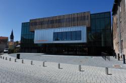Maison des Arts de Lingolsheim