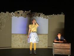 Lisa lira - fable dyslexique / Delphine Berthod, co-création avec Anna Briand