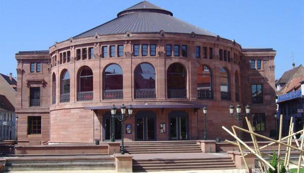 Relais culturel / Théâtre de Haguenau