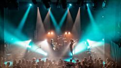 GLOBAL WARMING TOUR - FERGESSEN - LIVE 2018