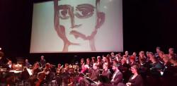 opéra L'Incroyable Histoire du Chien Rouge