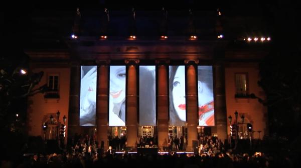 Hacking Garden, Opéra National du Rhin, Musica et l'Ososphère