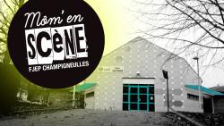 Spectacles Jeune Public / FJEP de Champigneulles