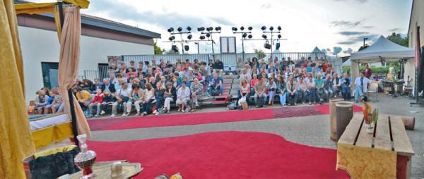 Festival de Théâtre de l'Arc Mosellan
