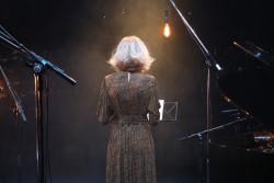 Les Furtifs d'après Alain Damasio / Création les 9 & 10 décembre 2020 / Arsenal - Cité musicale Metz