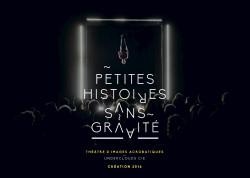 Underclouds CIe / Petites Histoires Sans Gravité