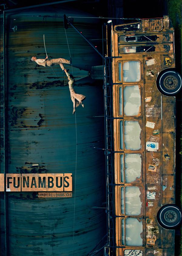 Underclouds Cie / Le Funambus
