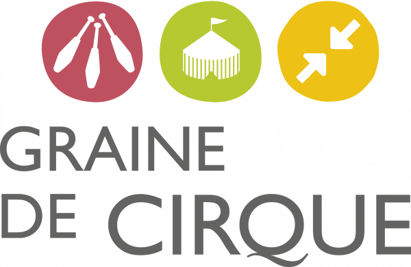 Logo de Graine de Cirque