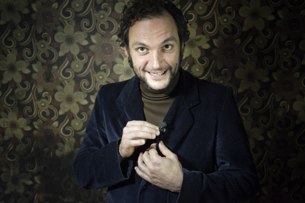 Ludovic FÜSCHTELKEIT, spécialiste sur commande