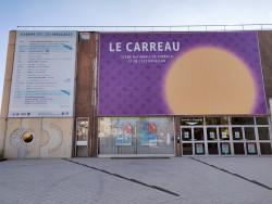 Le Carreau - façade 19/20, avant travaux