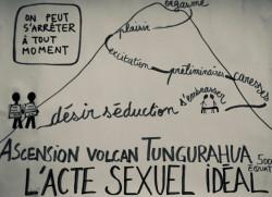 Amour, sexe et Cornichons