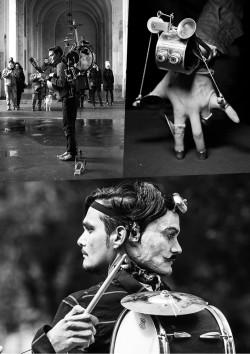 L'Homme-Orchestre (2014) / Les Intimités de l'Homme-Orchestre (2014) / le Faux-Orchestre (2019)