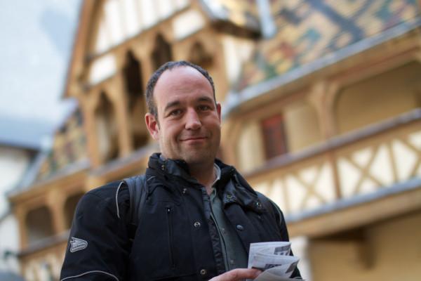 Benoît Haller