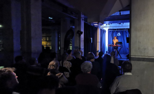 Concert de Verdée à Chaumont