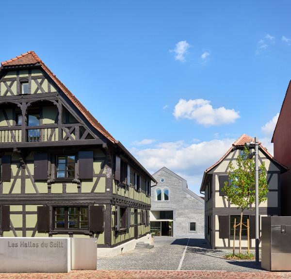 Service des Affaires Culturelles - Ville de Schiltigheim