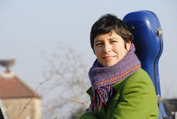 Lorena Zarranz