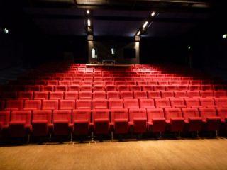 Le théâtre de La Saline