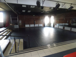 Salle de spectacle - Espace Flambeau