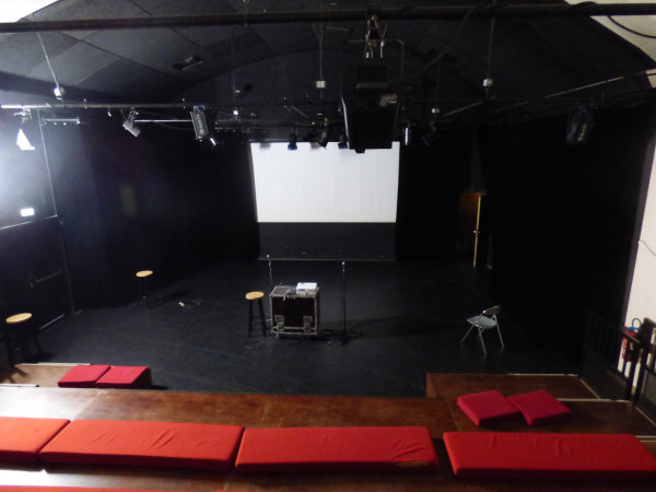 Salle Mousqueton - Espace Ludoval