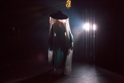Quelques rêves oubliés/Mars 2019/Théâtre de Liège - Festival international Emulations