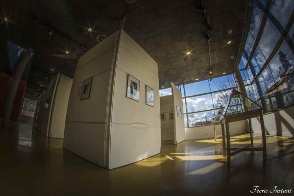 TU Galerie
