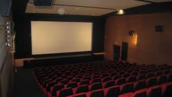 Salle cinéma/spectacles CCCV