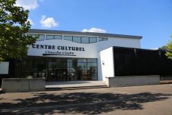 Bâtiment CCCV