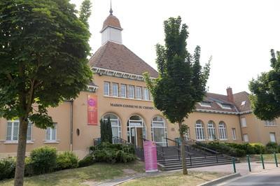 Maison Commune du Chemin vert