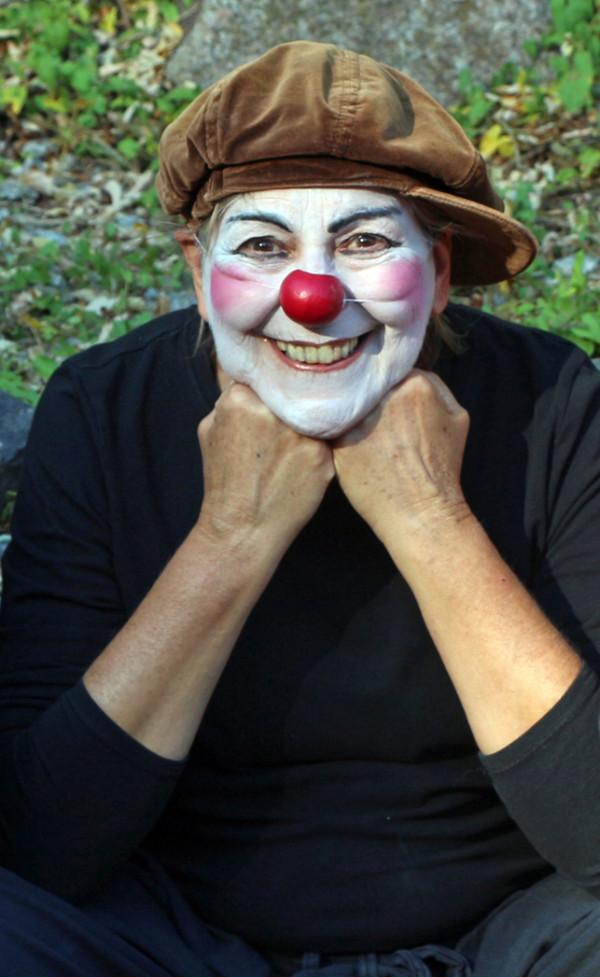 Ateliers et stages pour adultes : Burlesques et clowns