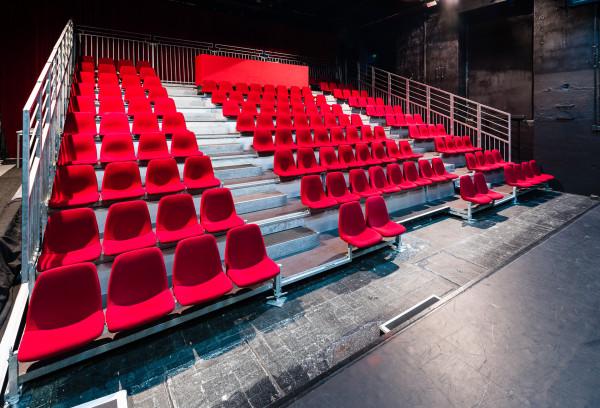 Théâtre de la Manufacture CDN Nancy Lorraine