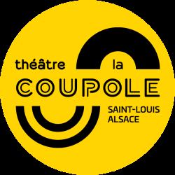 Logo du théâtre La Coupole