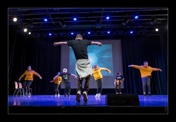 La Compagnie Tempor'Air est engagée dans l'éducation artistique et culturelle