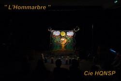 """"""" L'Hommarbre """""""