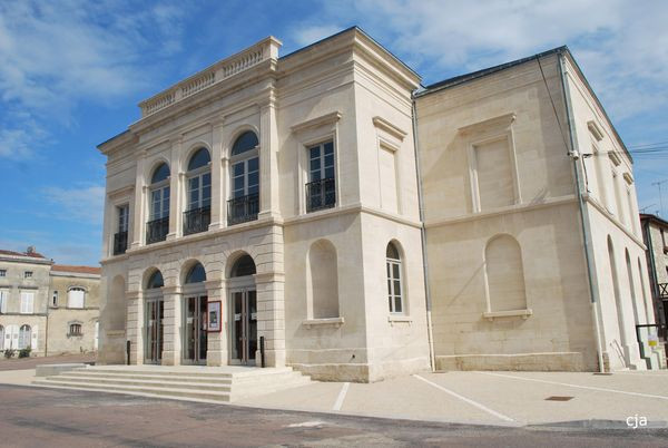 Théâtre de La Forgerie