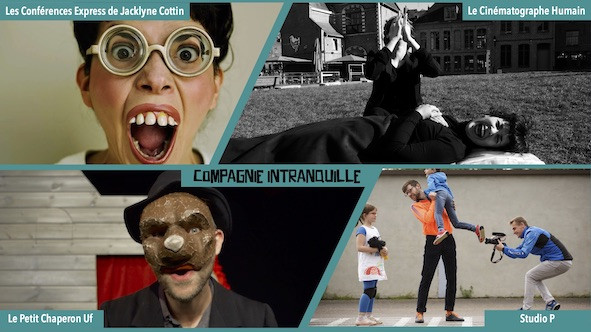 Compagnie intranquille 2019-2020