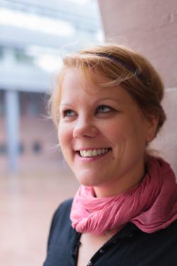 Annukka Nyyssönen